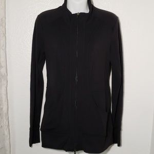 Lucy tech athletic full zip jacket